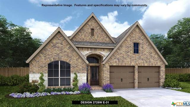9109 War Wagon Lane, San Antonio, TX 78254 (MLS #422328) :: The Real Estate Home Team