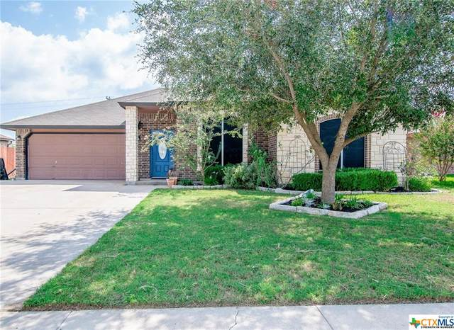 1001 Macy Drive, Troy, TX 76579 (MLS #422352) :: The Real Estate Home Team