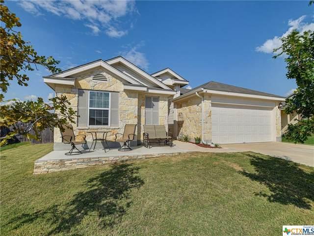 120 Jim Dandy Drive, Elgin, TX 78621 (MLS #422359) :: The Real Estate Home Team