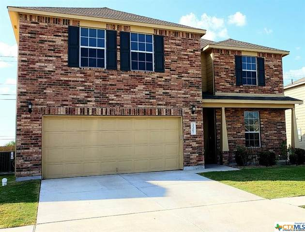 3307 Shawlands Road, Killeen, TX 76542 (MLS #422360) :: The Real Estate Home Team