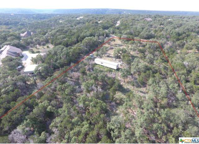 901 Thurman Road, San Marcos, TX 78666 (MLS #422366) :: The Zaplac Group