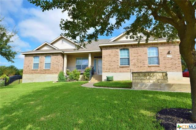 2004 Driftwood Circle, Harker Heights, TX 76548 (MLS #422373) :: The Real Estate Home Team
