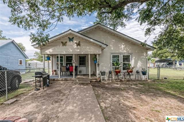 1406 S 7th Street, Temple, TX 76504 (MLS #422374) :: The Real Estate Home Team