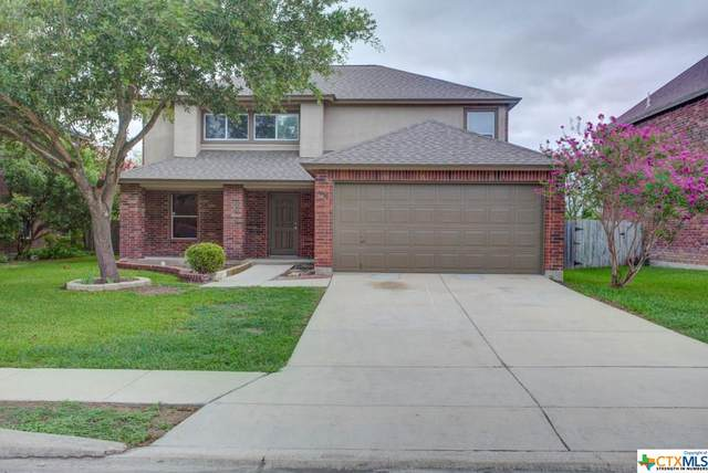 1980 Sandpiper Drive, New Braunfels, TX 78130 (MLS #422379) :: The Zaplac Group