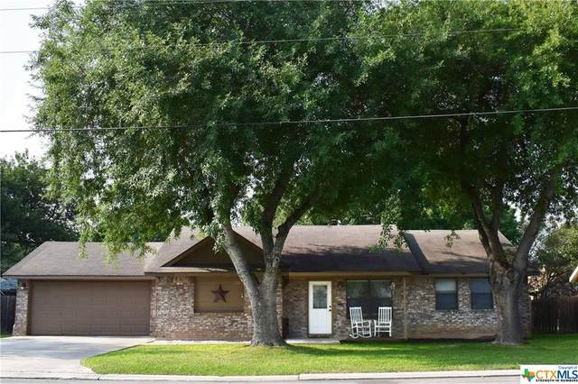 738 Sunshadow Drive, New Braunfels, TX 78130 (MLS #422392) :: Kopecky Group at RE/MAX Land & Homes
