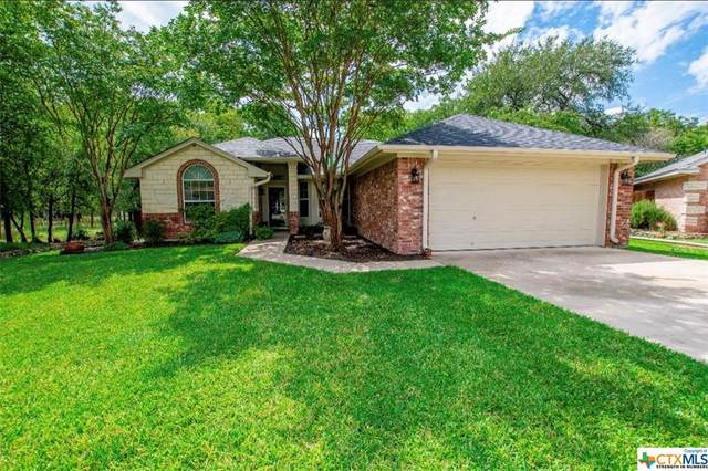 3 Bay Court, Belton, TX 76513 (MLS #422398) :: The Real Estate Home Team