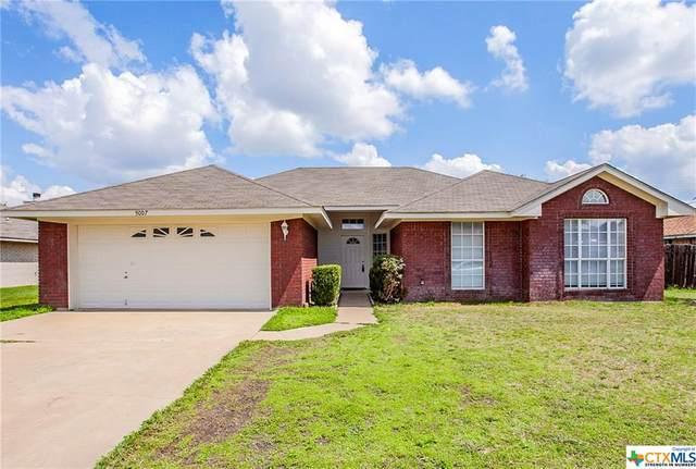 5007 Shawn Drive, Killeen, TX 76542 (MLS #422403) :: Kopecky Group at RE/MAX Land & Homes