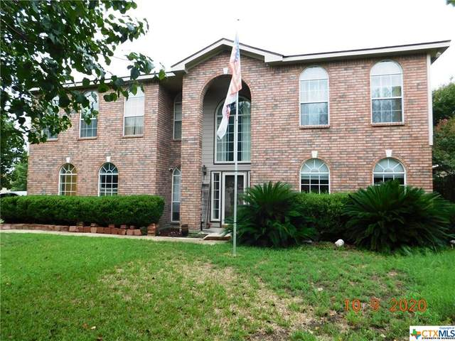 Harker Heights, TX 76548 :: The Zaplac Group
