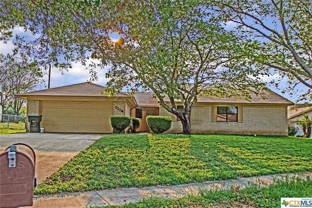 1704 Joy Drive, Killeen, TX 76543 (MLS #422409) :: Kopecky Group at RE/MAX Land & Homes
