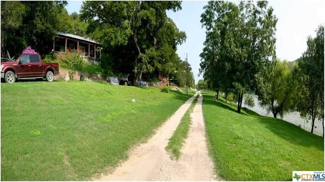 2352 N River Road, Lampasas, TX 76550 (MLS #422413) :: The Real Estate Home Team