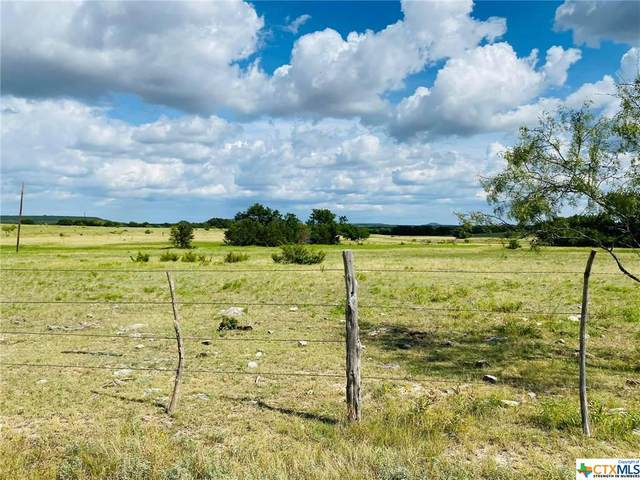 2365 County Road 3270 Lot 10 Rylan Ranch, Kempner, TX 76539 (MLS #422425) :: Brautigan Realty