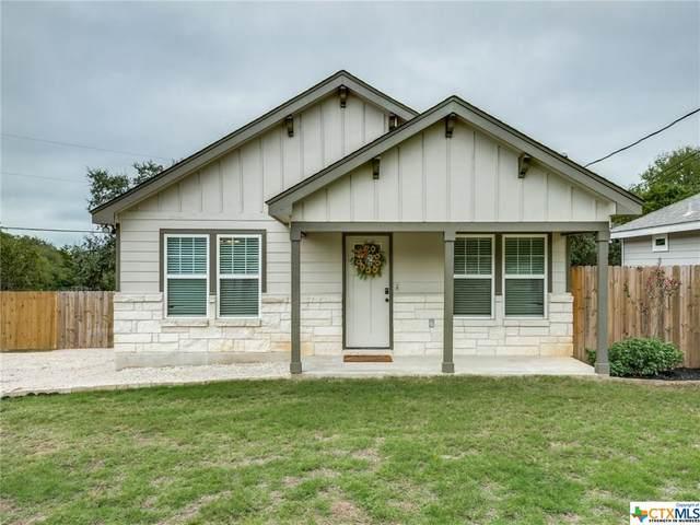 2306 Robin Hood Drive, Canyon Lake, TX 78133 (MLS #422428) :: Kopecky Group at RE/MAX Land & Homes