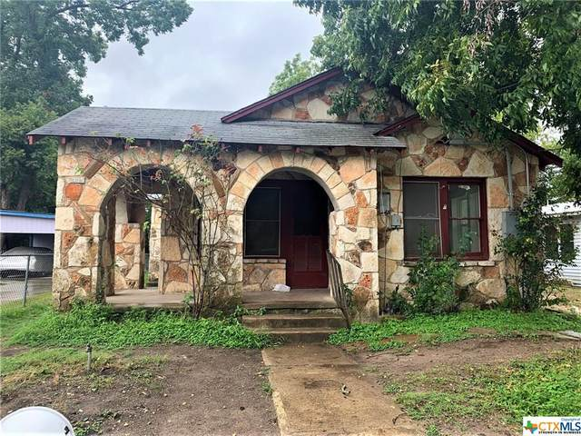 545 Avenue A, Seguin, TX 78155 (MLS #422429) :: Kopecky Group at RE/MAX Land & Homes