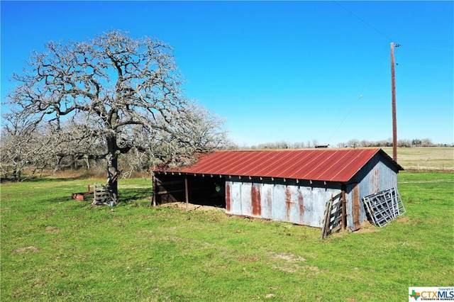0 County Rd 406, Flatonia, TX 78941 (MLS #422432) :: The Myles Group
