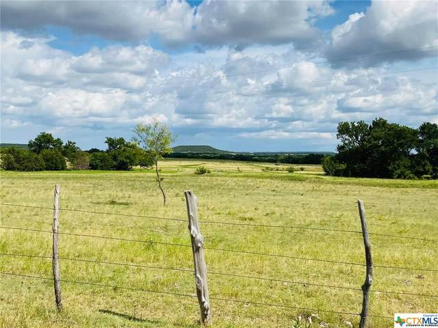 2491 County Road 3270 Lot 12 Rylan Ranch, Kempner, TX 76539 (MLS #422433) :: Brautigan Realty