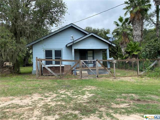 1334 E Fannin Street, Goliad, TX 77963 (MLS #422436) :: The Zaplac Group