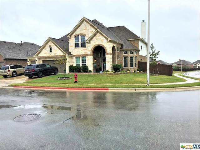 361 Tangerine Drive, Buda, TX 78610 (MLS #422438) :: Kopecky Group at RE/MAX Land & Homes