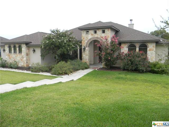 2211 Woodland Bend Road, Salado, TX 76571 (MLS #422463) :: Berkshire Hathaway HomeServices Don Johnson, REALTORS®