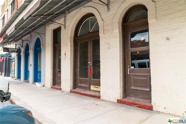 115 N Main Street, Lockhart, TX 78644 (MLS #422482) :: Kopecky Group at RE/MAX Land & Homes