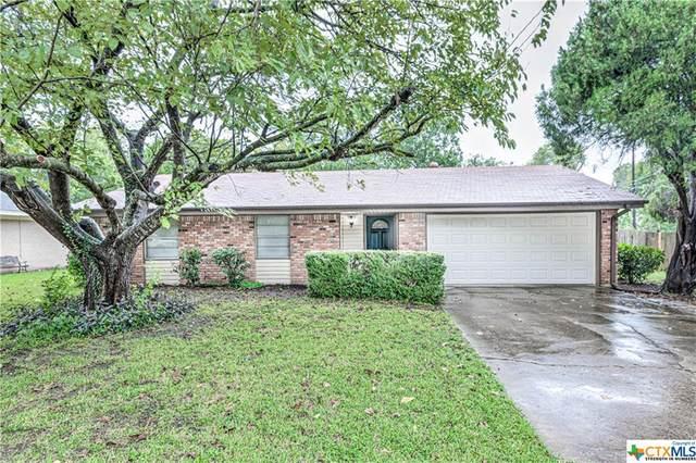 1709 Linwood Road, Temple, TX 76502 (MLS #422497) :: RE/MAX Family