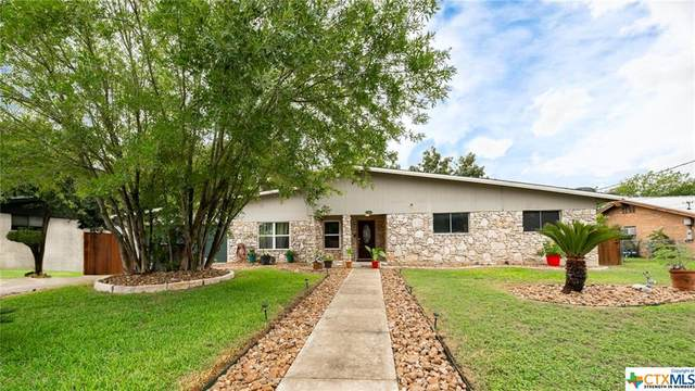 1164 Rivercrest Drive, New Braunfels, TX 78130 (MLS #422513) :: Kopecky Group at RE/MAX Land & Homes