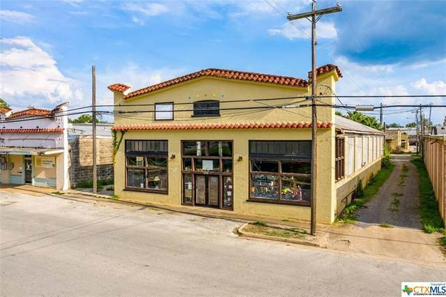 418 Saint Andrew Street, Gonzales, TX 78629 (MLS #422521) :: Texas Real Estate Advisors