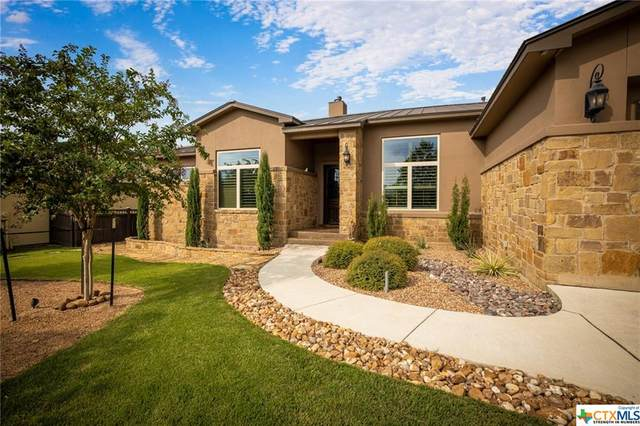 2537 Emu Parade, New Braunfels, TX 78132 (MLS #422522) :: The Real Estate Home Team