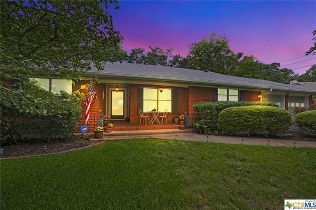 3102 El Camino, Temple, TX 76502 (MLS #422524) :: Vista Real Estate