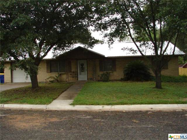 831 Larry Drive, Gonzales, TX 78629 (MLS #422532) :: The Zaplac Group