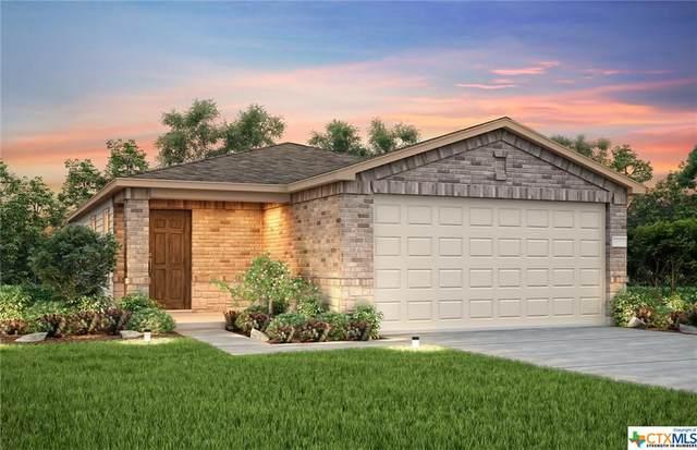 454 Dappled Willow, New Braunfels, TX 78130 (MLS #422546) :: RE/MAX Family