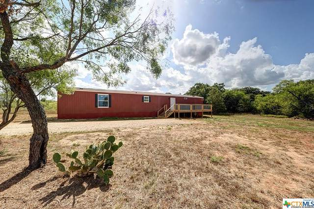 1455 Mount Pleasant, Kingsbury, TX 78638 (MLS #422555) :: Kopecky Group at RE/MAX Land & Homes