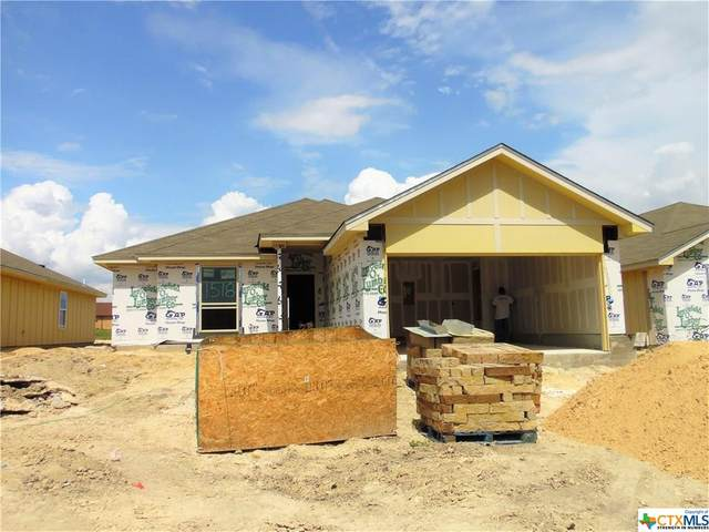 1518 Black Kettle, Temple, TX 76502 (MLS #422562) :: RE/MAX Family