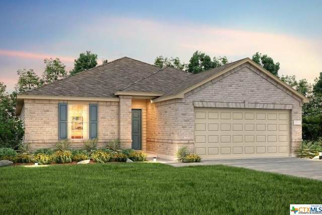 638 Ridgehorn, New Braunfels, TX 78130 (MLS #422584) :: Kopecky Group at RE/MAX Land & Homes
