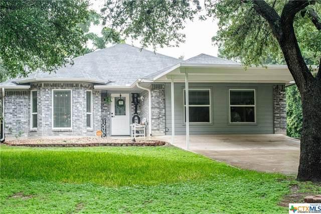 5234 Denmans Mountain Road, Belton, TX 76513 (MLS #422585) :: Brautigan Realty