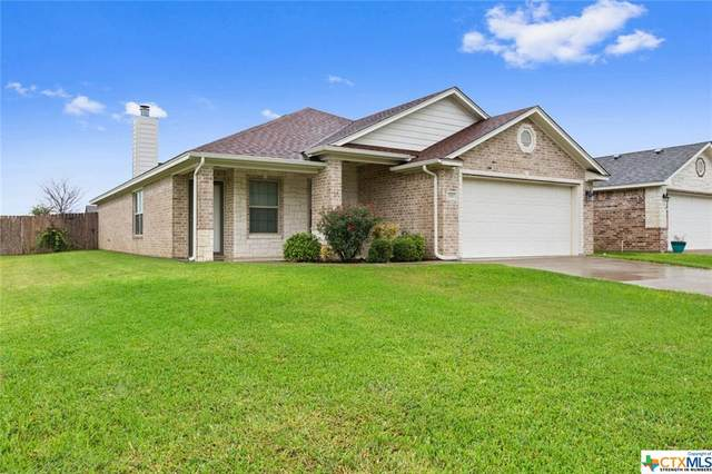 2111 Carriage House Drive, Temple, TX 76502 (MLS #422593) :: Berkshire Hathaway HomeServices Don Johnson, REALTORS®
