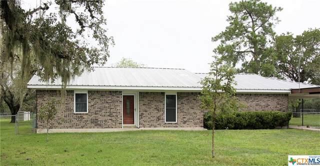690 Fm 237, Victoria, TX 77905 (MLS #422597) :: The Real Estate Home Team