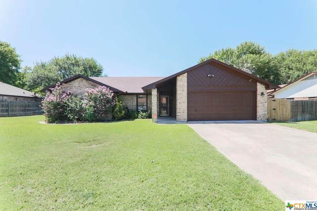 2703 Fishpond, Killeen, TX 76542 (MLS #422611) :: Berkshire Hathaway HomeServices Don Johnson, REALTORS®