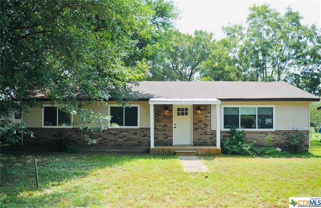 303 Harris Street, Smithville, TX 78957 (MLS #422616) :: Kopecky Group at RE/MAX Land & Homes