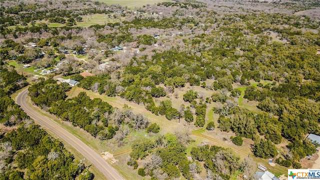 TBD Owl Creek Park Rd Road, Belton, TX 76513 (#422624) :: First Texas Brokerage Company