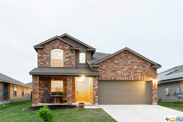 1572 Gateshead Drive, Seguin, TX 78155 (MLS #422628) :: HergGroup San Antonio Team