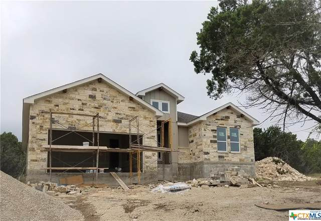 417 Eagle, Fischer, TX 78623 (MLS #422639) :: The Zaplac Group