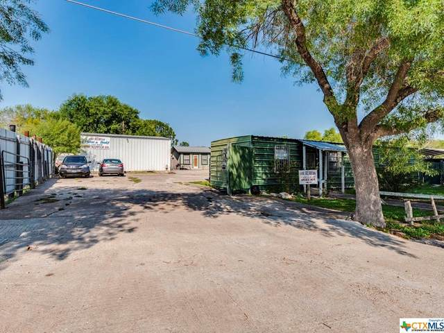 3705 Redwood Road, San Marcos, TX 78666 (MLS #422640) :: The Zaplac Group
