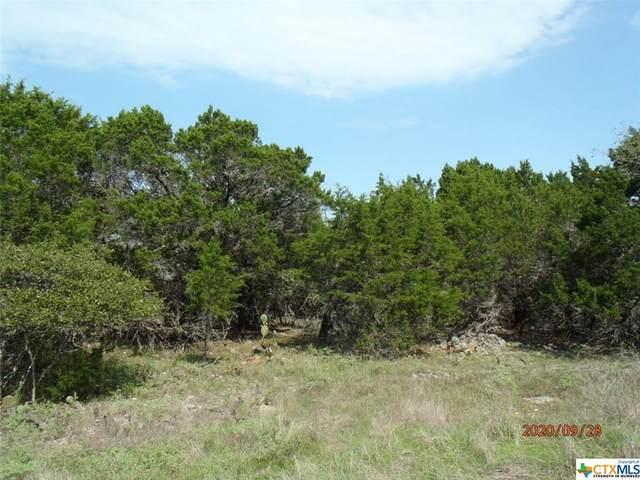 4997 Comanche Drive, Temple, TX 76502 (#422645) :: First Texas Brokerage Company