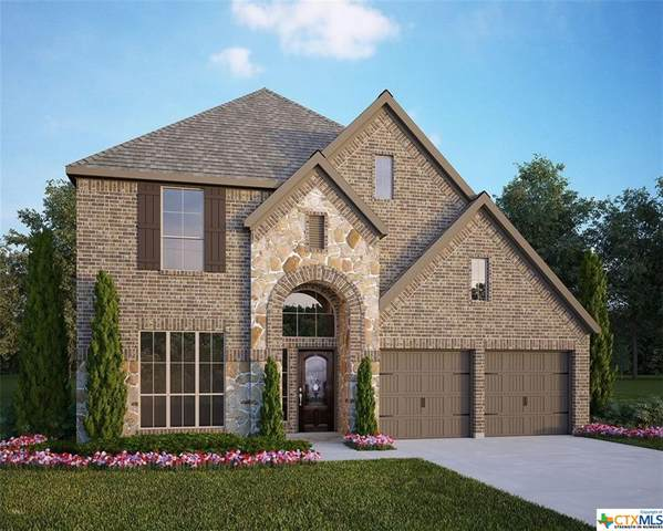 12613 Dragonfly Lane, San Antonio, TX 78253 (MLS #422648) :: The Real Estate Home Team