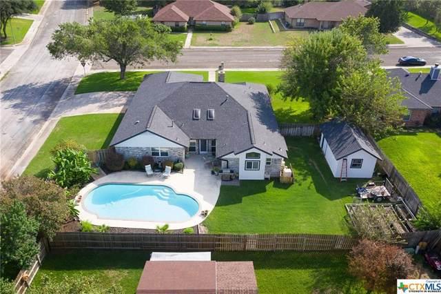 1311 Cardinal Trail, Copperas Cove, TX 76522 (MLS #422649) :: The Real Estate Home Team