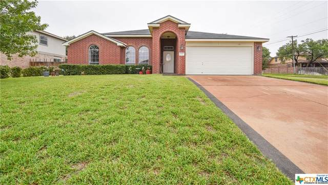 100 W Running Wolf Trail, Harker Heights, TX 76548 (MLS #422650) :: Kopecky Group at RE/MAX Land & Homes