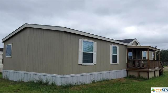 317 Golden Eye Loop, Victoria, TX 77905 (MLS #422656) :: Kopecky Group at RE/MAX Land & Homes