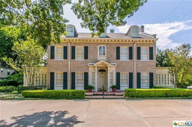 2524 Austin Avenue, OTHER, TX 76710 (MLS #422660) :: The Zaplac Group