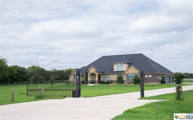 2730 Auction Barn Road, Belton, TX 76513 (MLS #422664) :: Brautigan Realty