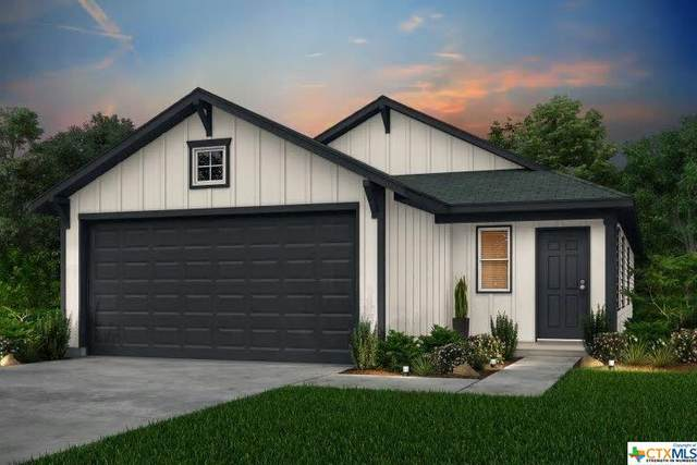 755 Crested Iris, New Braunfels, TX 78130 (MLS #422670) :: The Zaplac Group